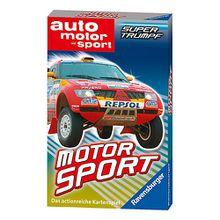 Super-Trumpf 32 Blatt, Motorsport