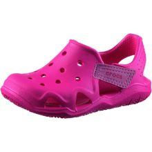 Crocs Wasserschuhe Wassersportschuhe rosa