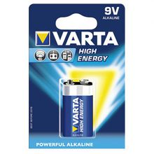 Varta - High Energy Block 9V Gr 9 Volt