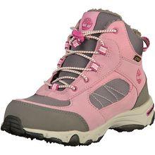 Stiefel  pink Mädchen Kinder