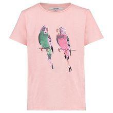 T-Shirt  pink Mädchen Kleinkinder