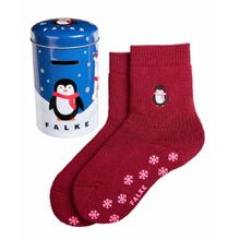 FALKE Socken »Pinguin« (1 Paar) mit Merinowolle