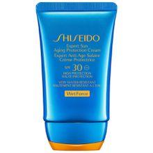 Shiseido Schutz  Sonnencreme 50.0 ml