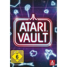 Atari Vault PC, Software Pyramide