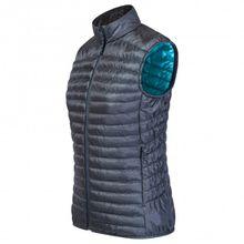 Montura - Must Light Vest Woman - Kunstfaserweste Gr L;S;XL schwarz/grau/blau