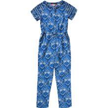 Pepe Jeans Jumpsuit 'MAGGIE' blau