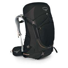 Osprey Sirrus 50 Women Trekkingrucksack 50 Liter schwarz Damen