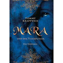 Buch - Mara und der Feuerbringer: Todesmal, Band 2