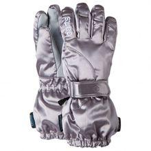 Barts - Kid's Tec Gloves - Handschuhe Gr 7 rosa