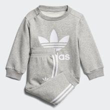adidas Originals Trainingsanzug »Trefoil Trainingsanzug«