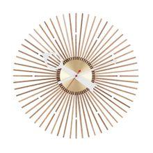 Popsicle Clock Wanduhr