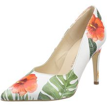 Peter Kaiser Damen Danella Pumps, Mehrfarbig (Multi Tropica), 40 EU (6.5 UK)