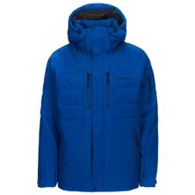 PEAK PERFORMANCE Skijacke 'Shiga' blau