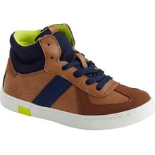 VERTBAUDET Sneakers High braun