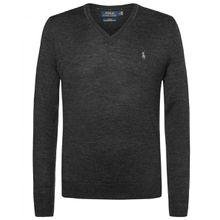 Polo Ralph Lauren Pullover - Grau (L, M, S, XL, XXL)