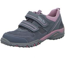 Sneaker Legero Sneakers Low rot Mädchen Kinder