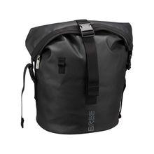 Bree Bodybag Punch 724 Freizeitrucksäcke schwarz