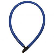Kryptonite - Keeper 665 Key Cable - Fahrradschloss blau;gelb/weiß;schwarz/grau;orange/weiß;rosa