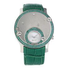 ESPRIT Armbanduhr Galene EL101632F04 grün