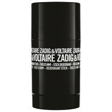 Zadig & Voltaire This is Him  Deodorant Stift 75.0 g