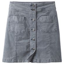 Prana - Women's Merrigan Skirt - Rock Gr 10;2;4;6;8 grau;beige
