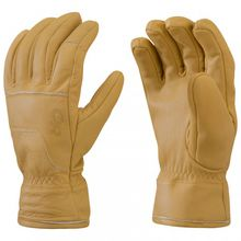 Outdoor Research - Aksel Work Gloves - Handschuhe Gr L;M;S;XL;XS beige/orange
