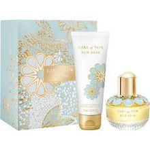 Elie Saab Damendüfte Girl Of Now Geschenkset Eau de Parfum Spray 30 ml + Scented Body Lotion 75 ml 1 Stk.