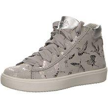 Sneaker Legero Sneakers Low grau Mädchen Kinder