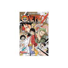 Carlsen Verlag One Piece, Band 83