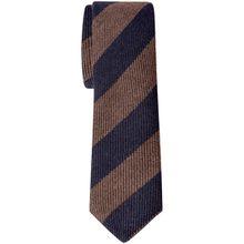 Eleventy Krawatte - Blau (Unisize)