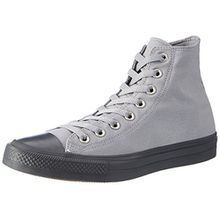Converse Unisex-Erwachsene All Star II Hohe Sneaker, Mehrfarbig (Dolphin/Storm Wind/Gum), 44 EU
