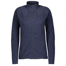 Scott - Women's Jacket Defined Tech - Fleecejacke Gr L;M;S;XL;XS blau/rot;blau/schwarz