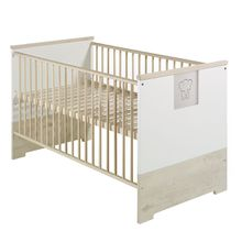 Babybett Eco Slide