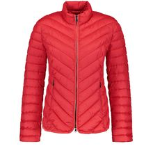 Gerry Weber Outdoorjacken rot Damen
