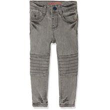 Noppies Jungen B Jeans Slim Gadsden, Grau (Washed Grey C239), One Size (Herstellergröße: 86)