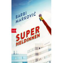 Buch - Superheldinnen