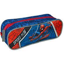 UNDERCOVER  Schlampermäppchen Spider-Man blau/rot Jungen Kinder