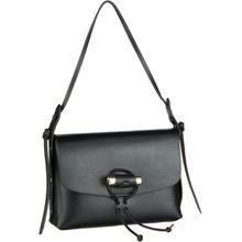 Liebeskind Berlin Handtasche Edge Bag Shoulder Bag M Black