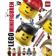 Buch - LEGO Minifiguren