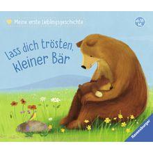 Ravensburger Meine erste Lieblingsgeschichte: Lass dich trösten, kleiner Bär