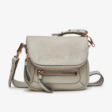 Nolita | Graue Tasche