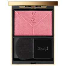Yves Saint Laurent Fall Look Nr. 09 - Rose Lavallière Rouge 3.0 g