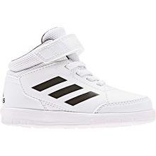 adidas Performance Baby Sneakers High ALTASPORT MID I weiß
