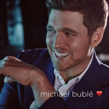 Audio CD »Michael Bublé: Love (Deluxe Edition)«