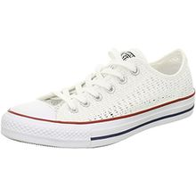 Converse Chucks Women CT AS OX 551541C Weiß, Schuhgröße:39.5