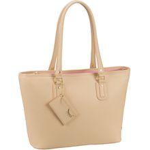 Sansibar Shopper Shopper Bag 1284 Cream