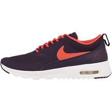 Kinder Sneakers Low Air Max Thea GS lila