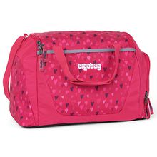 Sporttasche 41 cm Sporttaschen pink