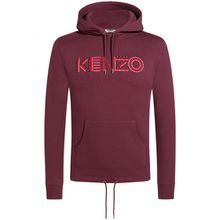 Kenzo Sweatshirt - Rot (L, M, S, XL, XXL)