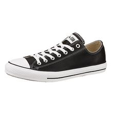 Chuck Taylor Ox Sneakers Low schwarz
